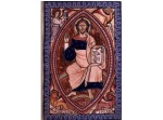 Christ en Majesté mandorle